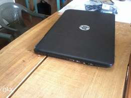 Brand new hp 15 sleek n heavy-duty