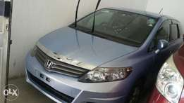 Honda airwave fully loaded 5s