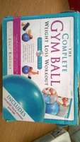 Complete Gym Ball with DVD