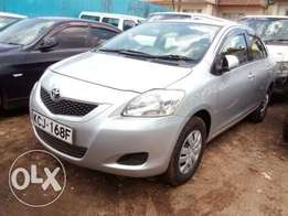 Toyota Belta 2009 For Quick Sale Asking Price 775,000/=o.n.o