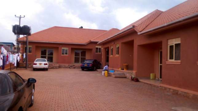 1 bedroom and 1 sitting room house for rent in nankulabye at 350k Kampala - image 2