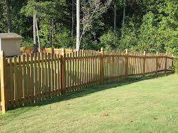 Picket Fences and Installation