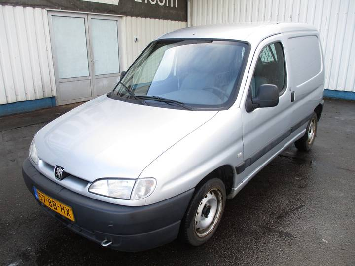 Peugeot Partner 170C 1.9D - 2002
