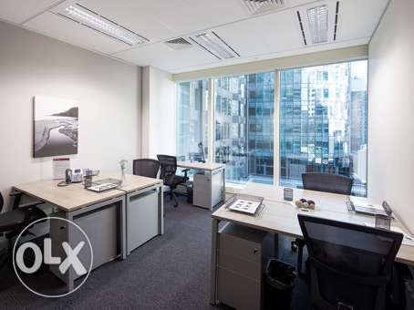 Ready to use Office Spaces in Saudi Arabia