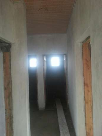 A three bedroom bungalow built in 100x50 plot. Electricity and water Nairobi CBD - image 5