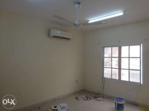 Amazing 1bhk flat for rent in AL Hamriya behind Muscat pharmacy