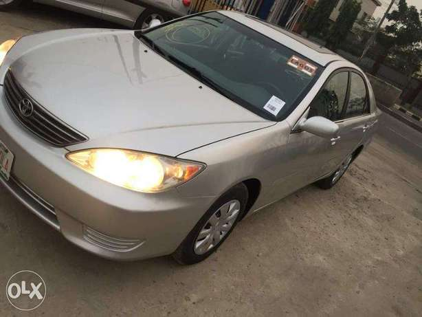 Toyota Big Daddy 2005 for sale. Ifako Agege - image 4