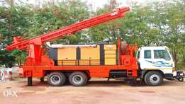 Borehole Drilling & Services - Asota Drilling Company