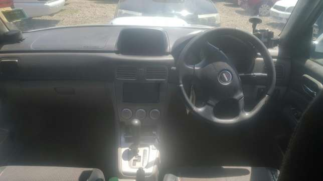 HOT SUBARU FORESTER, very clean. Automatic Turbo. Buy and Drive! Embakasi - image 2