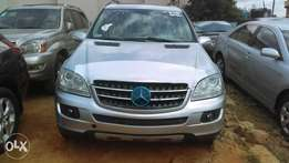 Foreign Used Mercedes Benz ML350