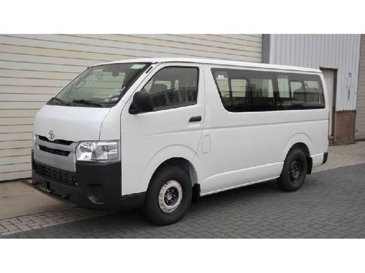 Toyota 3.0