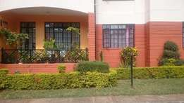3 bedroomed homely apartment to let in kileleshwa.