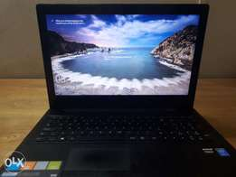 Lenovo Ideapad G50-70 -6GB Ram-i5-2GB AMD Graphics card+free items