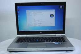 HP EliteBook 8460p (320GB, Intel Core i5 2nd Gen., 2.5GHz, 4GB RAM)
