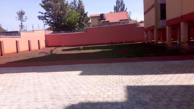 Muigai commercial 2bedroom to Let in Naka all Ensuites . Nakuru East - image 2