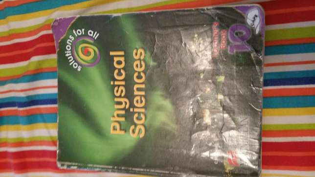 Various grade 10 and 9 textbooks/practice books Gillitts - image 6