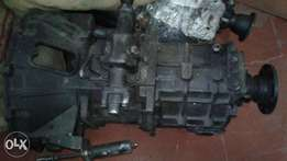 Tata 2516 Gearbox for sale
