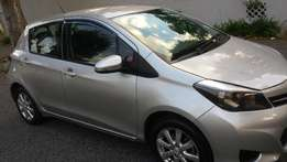 2013 Toyata Yaris 1.3 XS 5Dr IN Good Condition.
