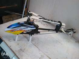 RC choppers for sale