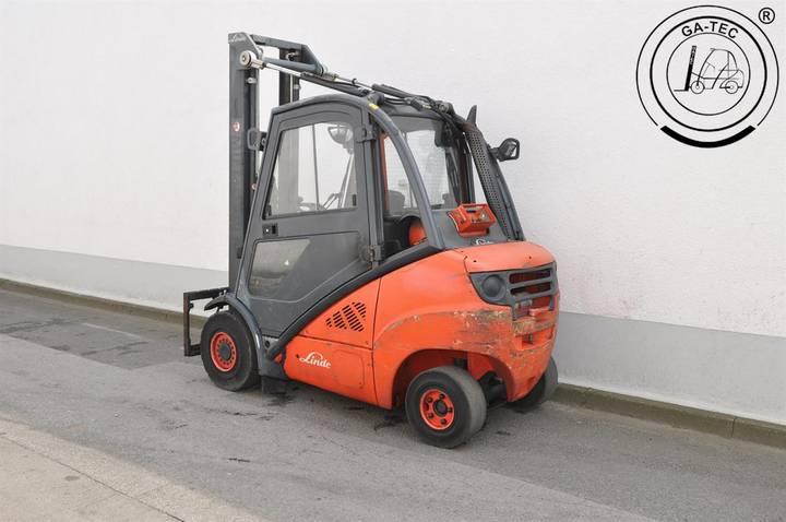 Linde H30T-01 - 2011 - image 3