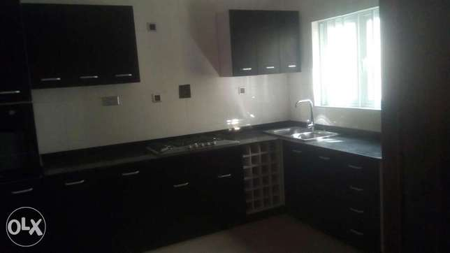 Brand new 3bed terrace with a room bq for sale at s-fort estate ajah Aja - image 4