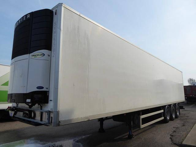 Montracon Carrier Vector1850, BLumentbreit , 5141 Dieselstun - 2009