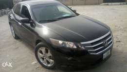 Clean crosstour for sale