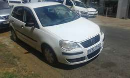 2007 VW Polo 1.6 Available for Sale