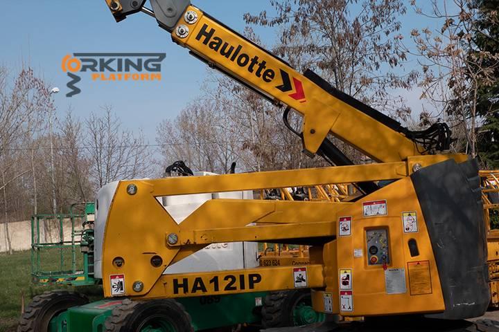 Haulotte HA 12 IP - 2008 - image 8