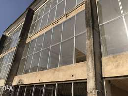 3unit of shops for sale in Dubia international market Abuja