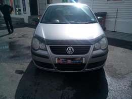2007 VW Polo 1.4 Trenline in immaculate condition !