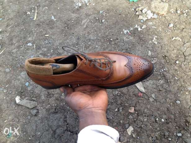 unique laced oxford for men Ngara - image 1