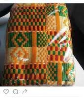 Quality and Affordable Kente Cloth