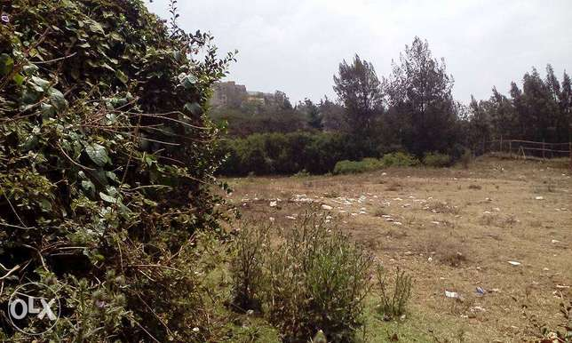 half acre plot of land for sale in Ngong Town near Kimbiko road Ngong - image 2
