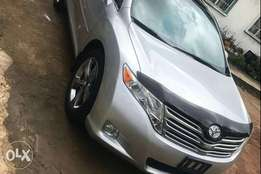 Clean tokubbo Toyota Venza for sale