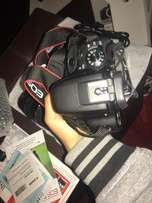 canon eos 100D for sale