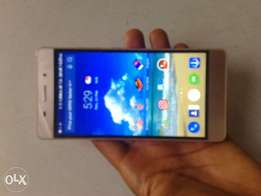 Gionee GN5001s 3gb ram,4g LTE