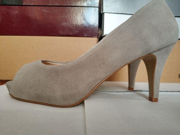 Туфлі жіночі (ANDRE) НОВІ  750 грн. - Жіноче взуття Устя на Olx 790ace20571bb
