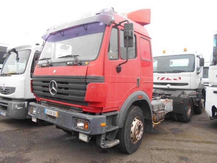 Mercedes-Benz Sk 2038 - 1996
