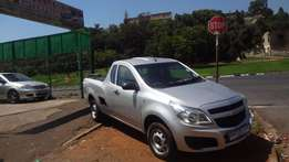 2012 model chevrolet utility 1.4 silver for sale 88000km