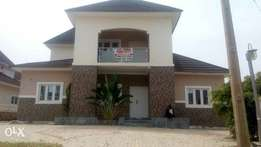 Newly completed 3 bedroom duplex