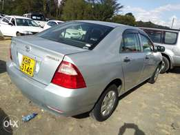 Toyota NZE very clean
