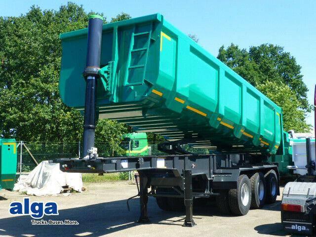 Stahl tonar  40m³ zwillingsbereifung neu - 2019
