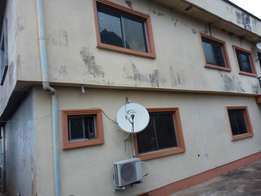 6 bedroom duplex for sale in GRA Benin City