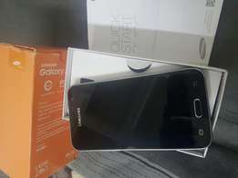 Brand new Samsung Galaxy J1 (6) with Box R1500
