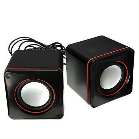 2.0 mini speakers Nairobi CBD - image 1