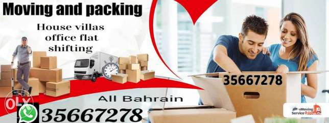 Best house moving packing