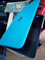 Home used and neat HP 15 core i5