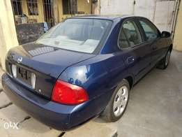 Awoof 2007 Nissan Sentra