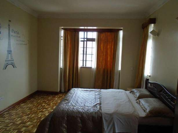 Exquisite 3 bedroom furnished and serviced apartments to let Nairobi CBD - image 5